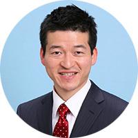 益田市市長 山本 浩章